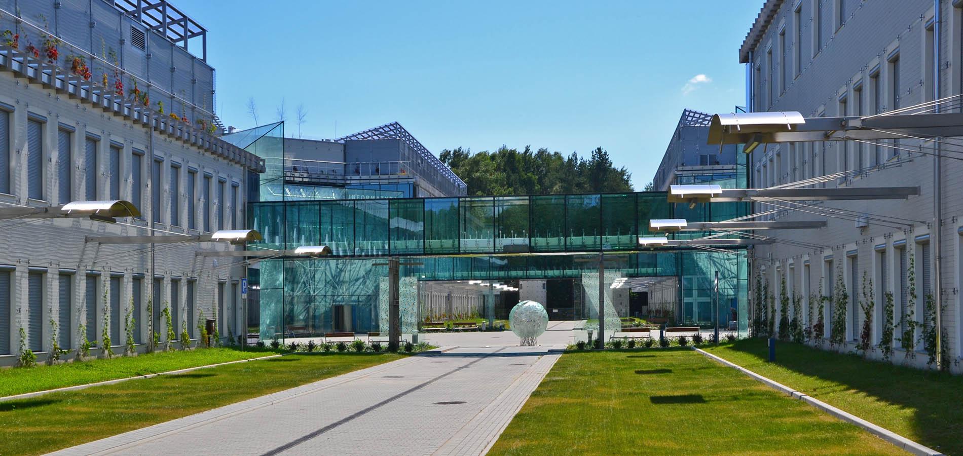Im Dienste der anspruchsvollen Architektur