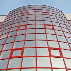 Fassadensysteme