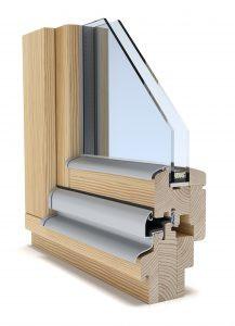 Fenster Soft-Line