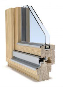 Fenster Hard-Line