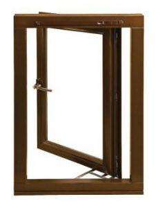 Englische Fenster