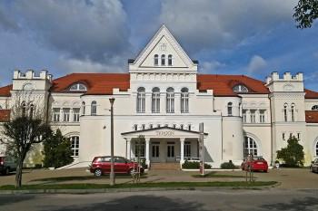 Ciechocinek, Hotel Targon