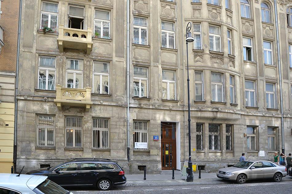 Warschau 13