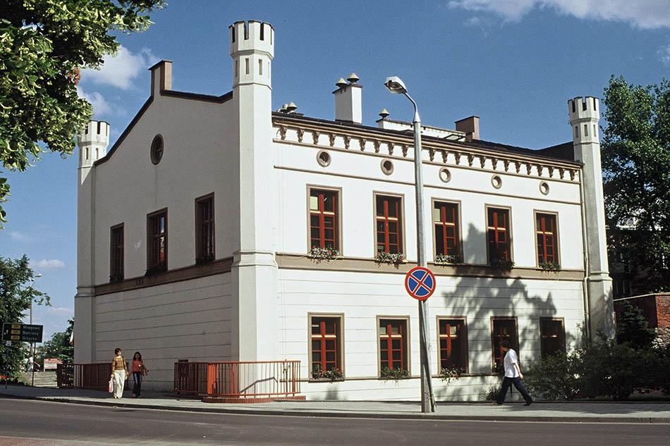 Rastenburg