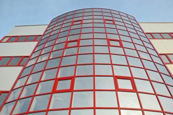 Błonie, Logistikzentrum